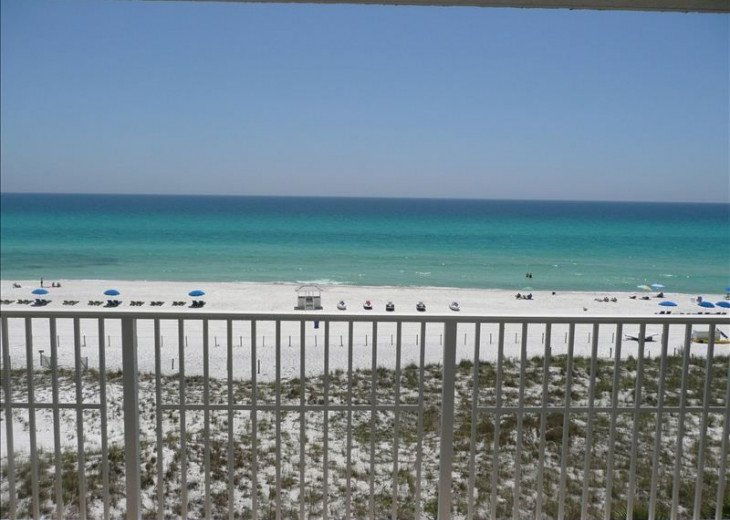 You Found It! Gulf Front 3BR/2BA #2