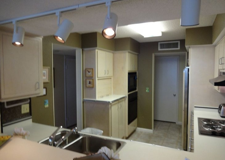 You Found It! Gulf Front 3BR/2BA #20