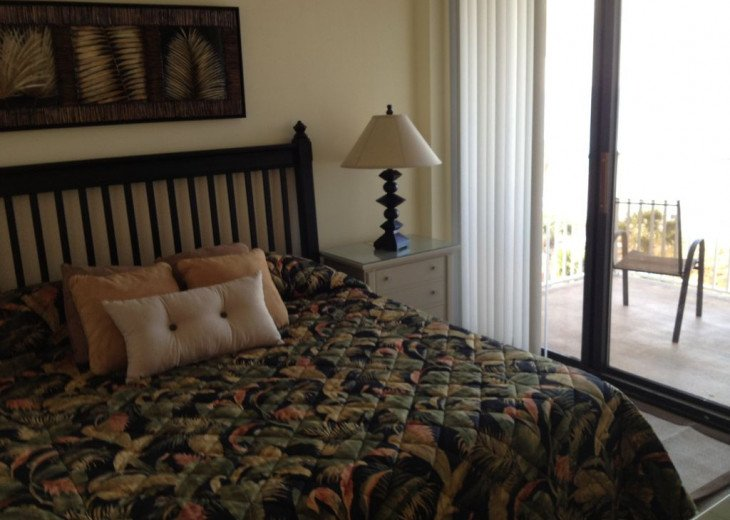 You Found It! Gulf Front 3BR/2BA #22