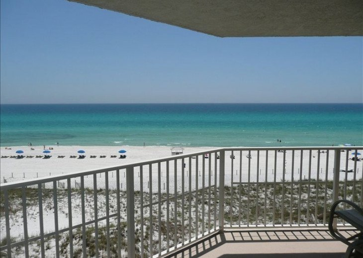 You Found It! Gulf Front 3BR/2BA #10