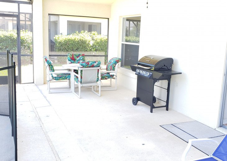15% OFF 5 STAR VACATION RENTAL HOME ONLY 7 MILES TO DISNEY. GAME ROOM #24