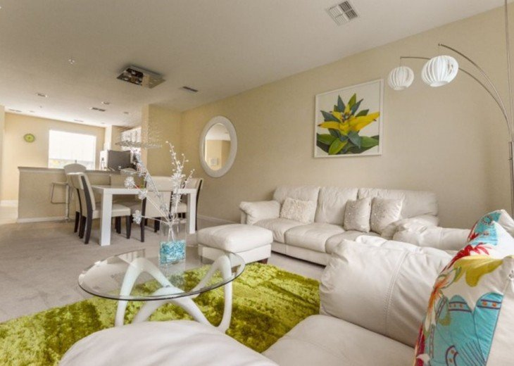 3 bedroom townhome at Vista Cay #6