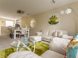 3 bedroom townhome at Vista Cay #1