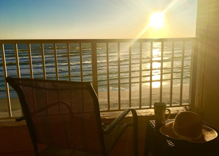 Quiet Ponce Inlet Beachfront Condo - From $800wk!!! #3