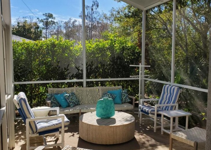Naples 3 bedroom/3 bath Villa! Avail May 1- Nov 30,2020 #17