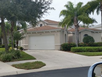 Naples 3 bedroom/3 bath Villa! Avail ONLY Jan 8-Feb 15 and May 1- Dec 25 2020. #1