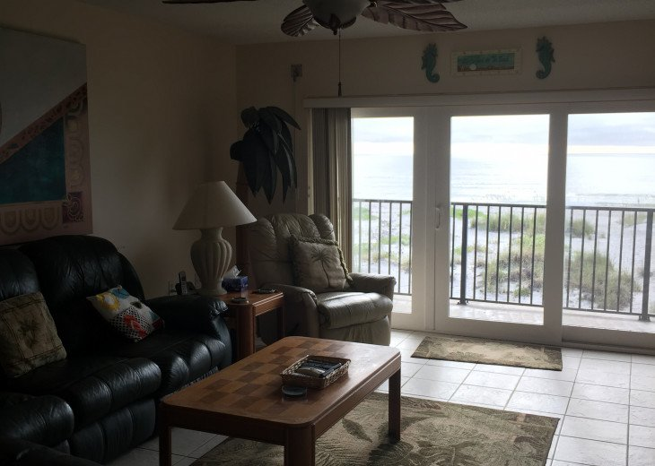 Winter Rental in Paradise - Oceanfront #3