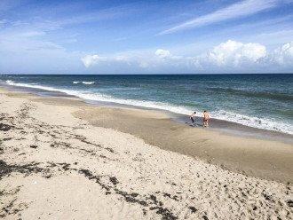 Quiet Condo On the Atlantic Ocean #1