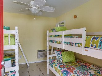 AUGUST DISCOUNTS | GOLF CART | PRIVATE HEATED POOL | 2 BLOCKS TO BEACHFRONT #1