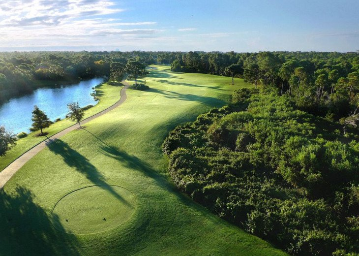Play Destin's World Famous Golf Courses