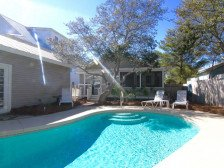 GOLF CART INCLUDED | PRIVATE POOL | 1 BLOCK TO THE BEACH | 4BED 3BATH PARADISE #1