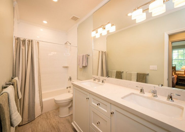 Truman Annex - ' Island Queen' End Unit Villa is One-of-a-Kind! #11