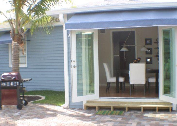 Beach Retreat In Lake Worth, 2 Bedr. Designer Kitchen, Relaxing Backyard PETS OK #20
