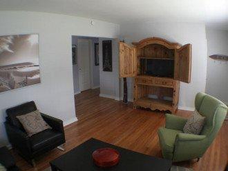 Beach Retreat In Lake Worth, 2 Bedr. Designer Kitchen, Relaxing Backyard PETS OK #1