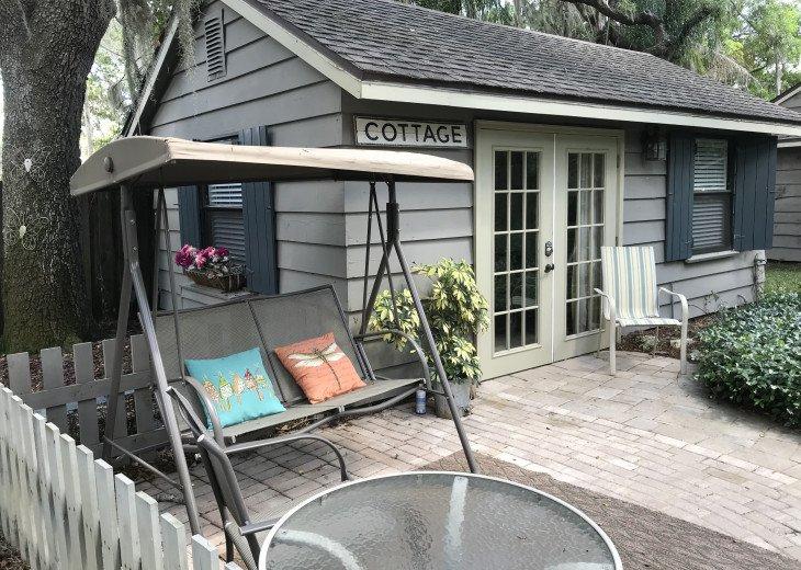 Bradenton River Cottage and Studio #2