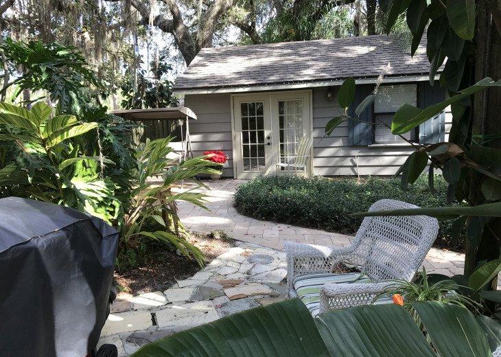 Bradenton River Cottage and Studio #5