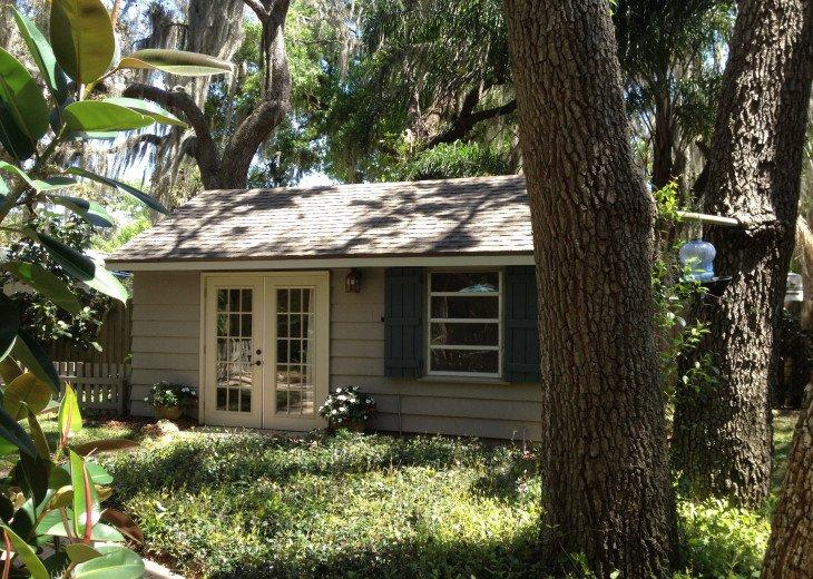 Bradenton River Cottage and Studio #6
