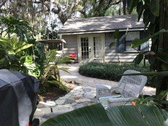Bradenton River Cottage and Studio #1