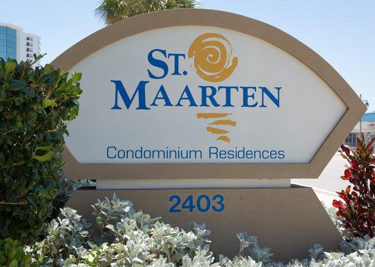 St. Maarten - Unit 702 - Direct Oceanfront - Million $$$ View - FALL SPECIALS! #23