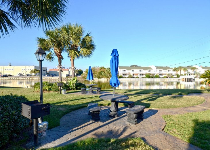 Beachside 2 Bdrm/2 Bath remodeled vacation rentalL #35