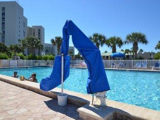 Beachside 2 Bdrm/2 Bath remodeled vacation rentalL #1