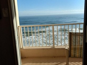 Fantastic Sunrise from Direct Ocean view Peaceful Condo Unit 407 #1