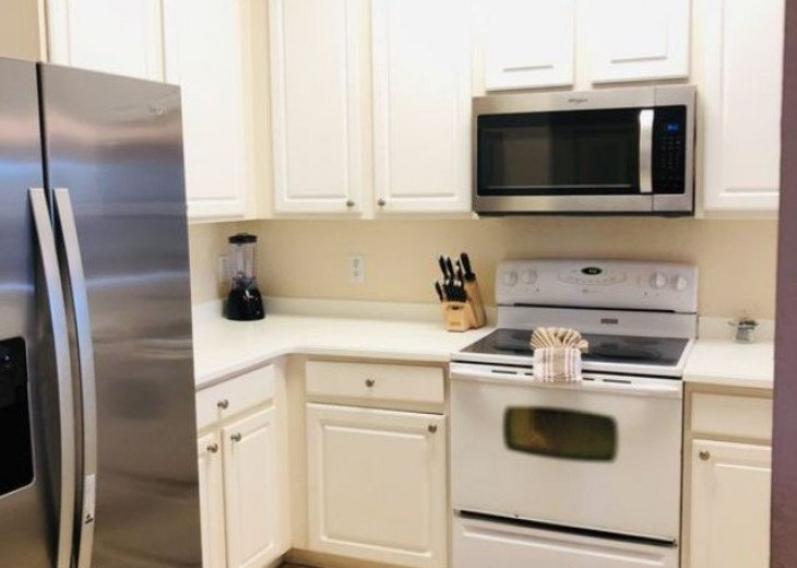 Special $65! Only few nights left! 3bed2bath 1739sq ft condo #8