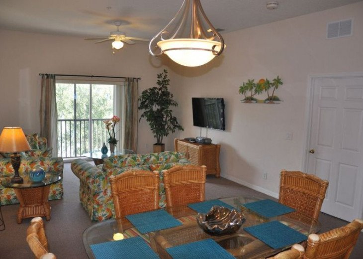 Special $65! Only few nights left! 3bed2bath 1739sq ft condo #7