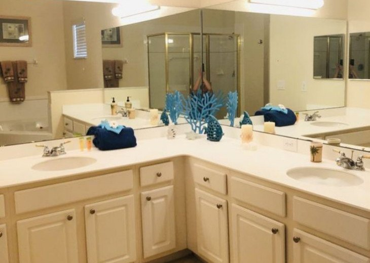Special $65! Only few nights left! 3bed2bath 1739sq ft condo #19