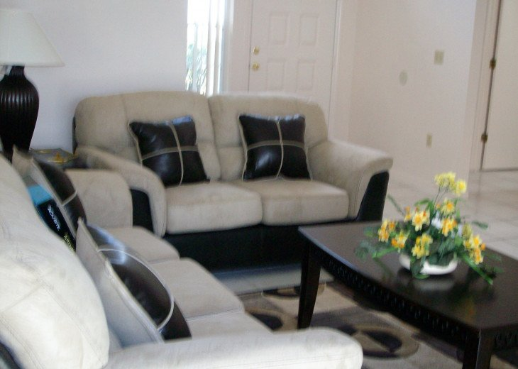 The perfect Disney vacation home rental property! Only Weekly/Monthly Rentals #6