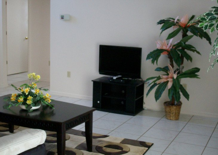 The perfect Disney vacation home rental property! Only Weekly/Monthly Rentals #5
