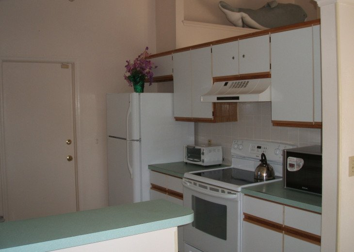 The perfect Disney vacation home rental property! Only Weekly/Monthly Rentals #15