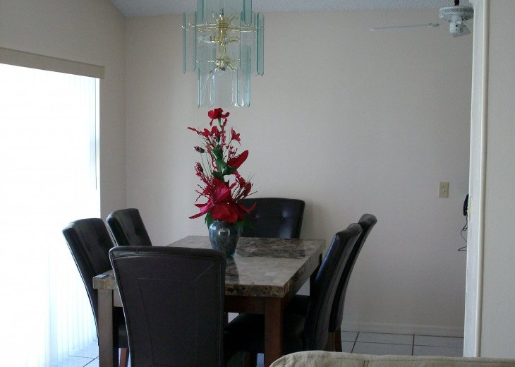 The perfect Disney vacation home rental property! Only Weekly/Monthly Rentals #7