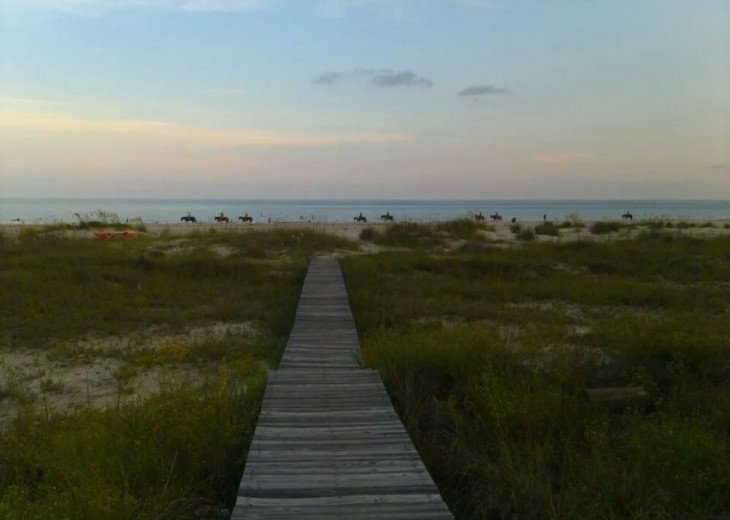 Jubilee at Cape San Blas #11