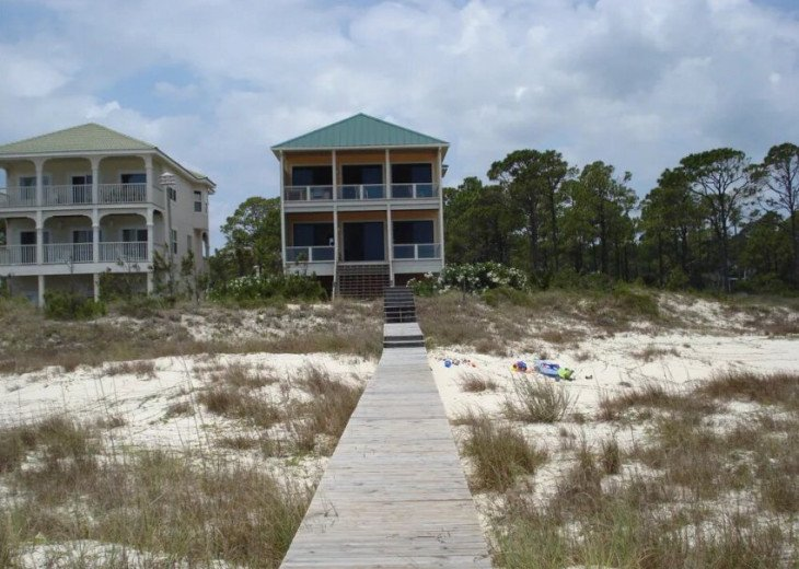 Jubilee at Cape San Blas #15