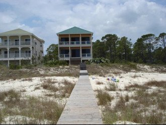 Jubilee at Cape San Blas #1