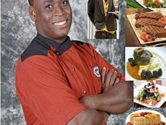HIRE OUR PRIVATE CHEF for your dinner arrangement. Ask for contact info