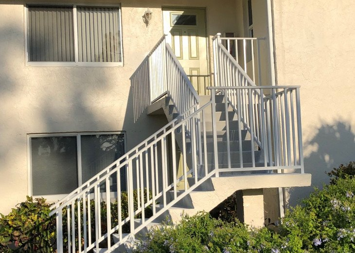 Beautiful, Bright and Clean Golf Course Condo with water feature view. #1