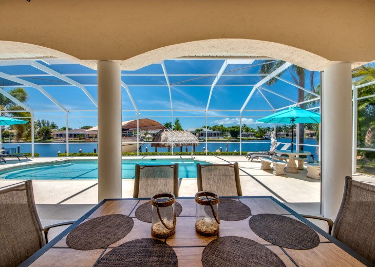 Intervillas Florida - Villa Rose Bay #10