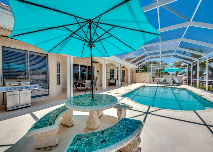 Intervillas Florida - Villa Rose Bay #8