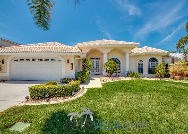 Intervillas Florida - Villa Rose Bay #1