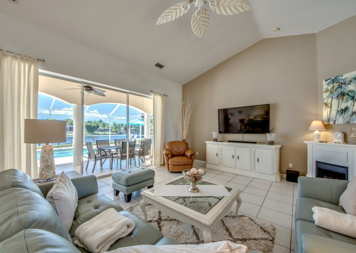Intervillas Florida - Villa Rose Bay #13