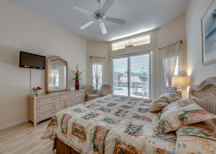 Intervillas Florida - Villa Rose Bay #28