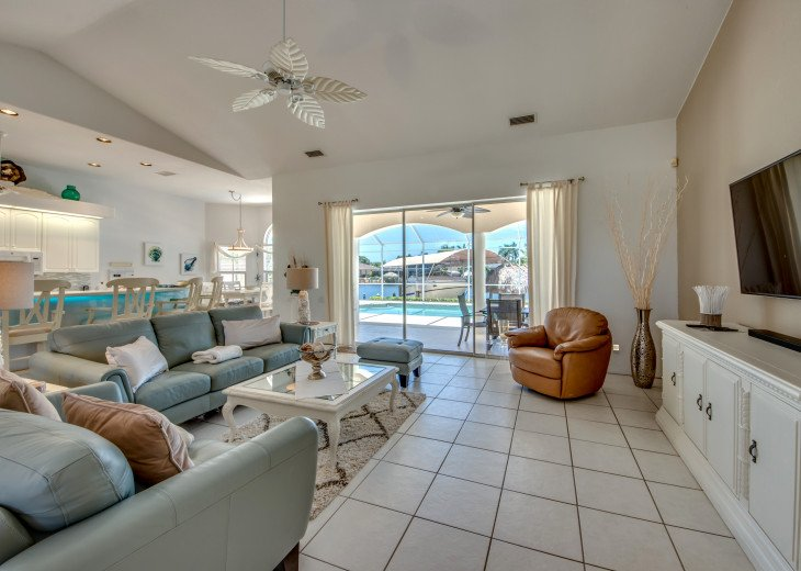 Intervillas Florida - Villa Rose Bay #14