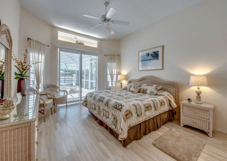 Intervillas Florida - Villa Rose Bay #29