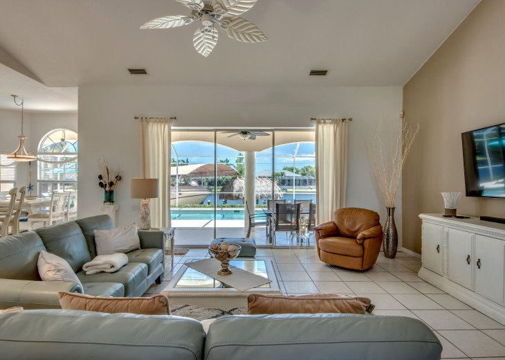 Intervillas Florida - Villa Rose Bay #12