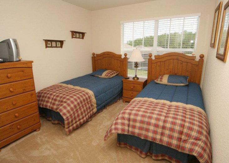 Huge 6 Bed / 5 Bath Luxury Disney Vacation Rental Home, Kissimmee, FL. #13