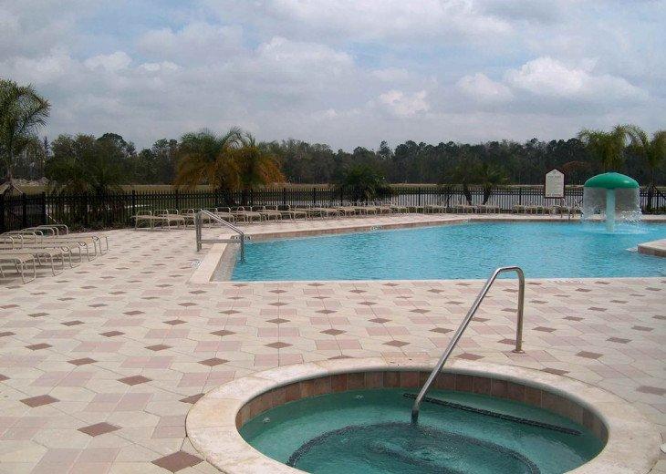 Huge 6 Bed / 5 Bath Luxury Disney Vacation Rental Home, Kissimmee, FL. #19