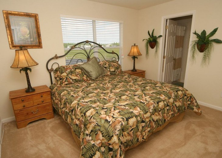 Huge 6 Bed / 5 Bath Luxury Disney Vacation Rental Home, Kissimmee, FL. #7