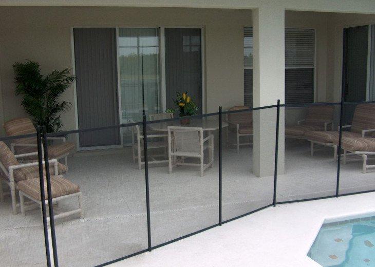 Huge 6 Bed / 5 Bath Luxury Disney Vacation Rental Home, Kissimmee, FL. #4